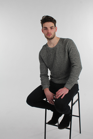Studio Photographer Cardiff