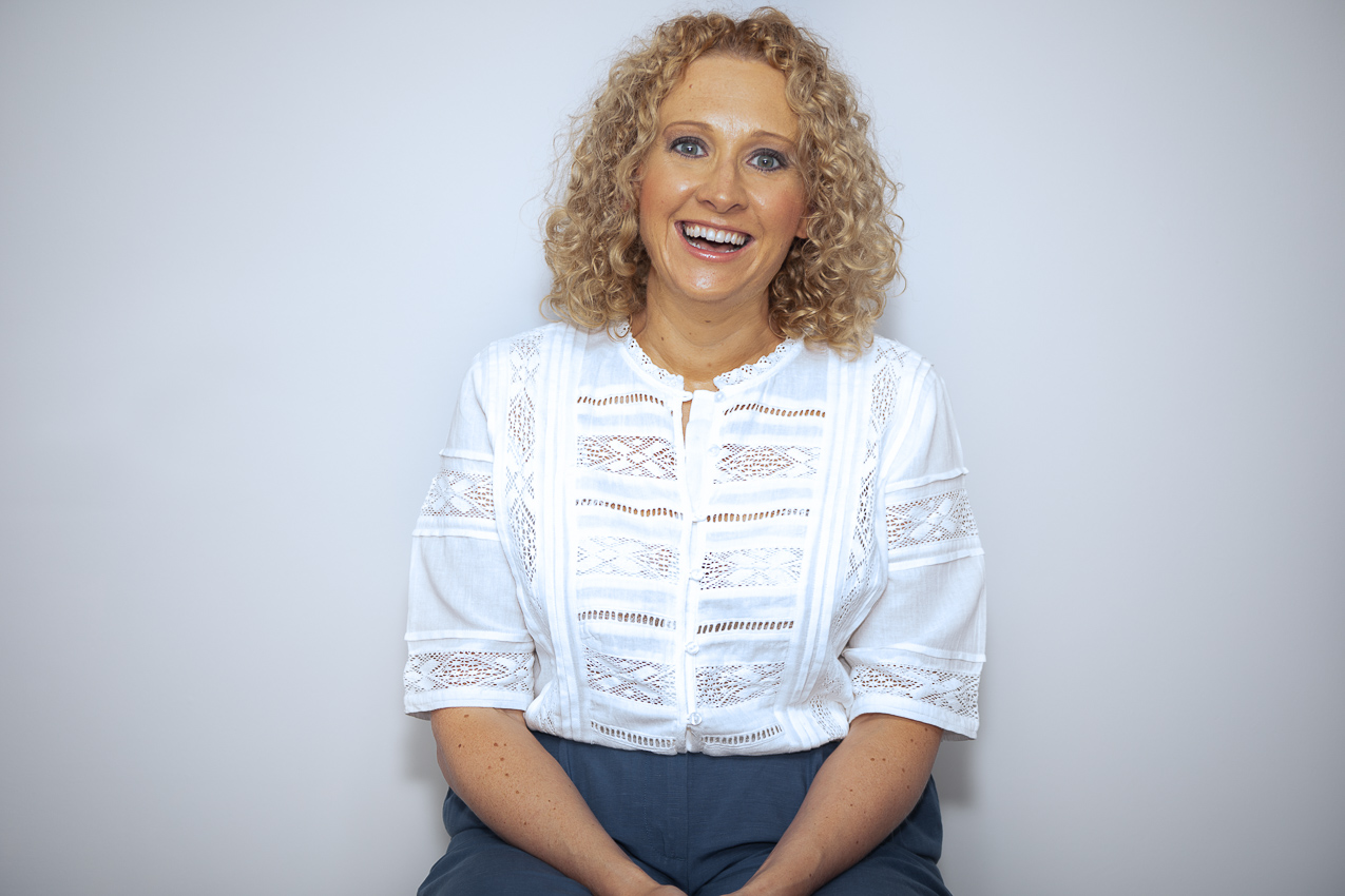 Cardiff Studio Photographer